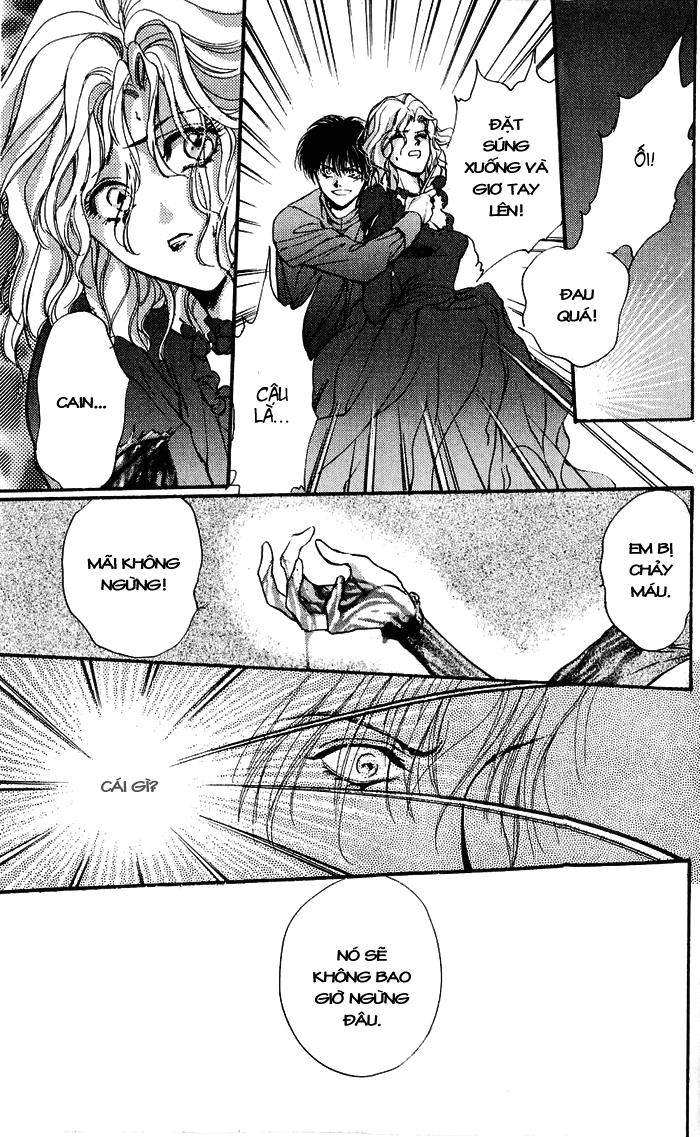 Cain Saga: Chapter 25
