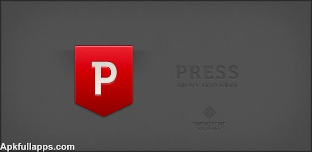 Press (Google Reader) v1.1.5