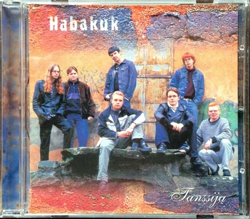 Habakuk-Tanssija-