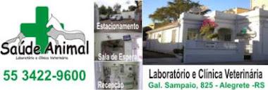 Clínica e Veterinária Saúde Animal em Alegrete-RS
