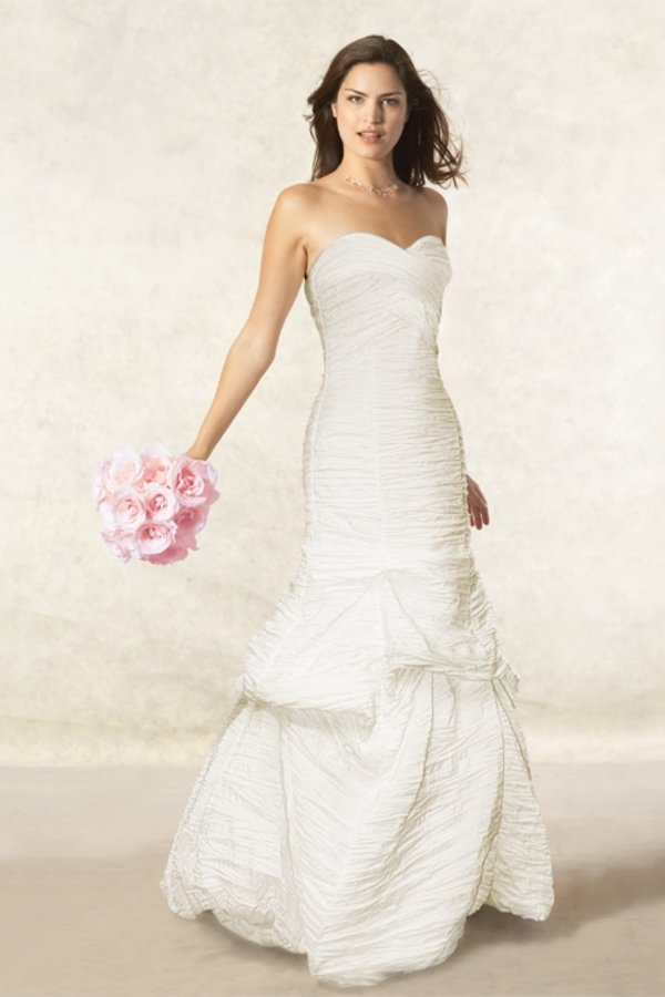 Cheap Wedding Gowns Online Blog: Jessica McClintock Wedding Dresses