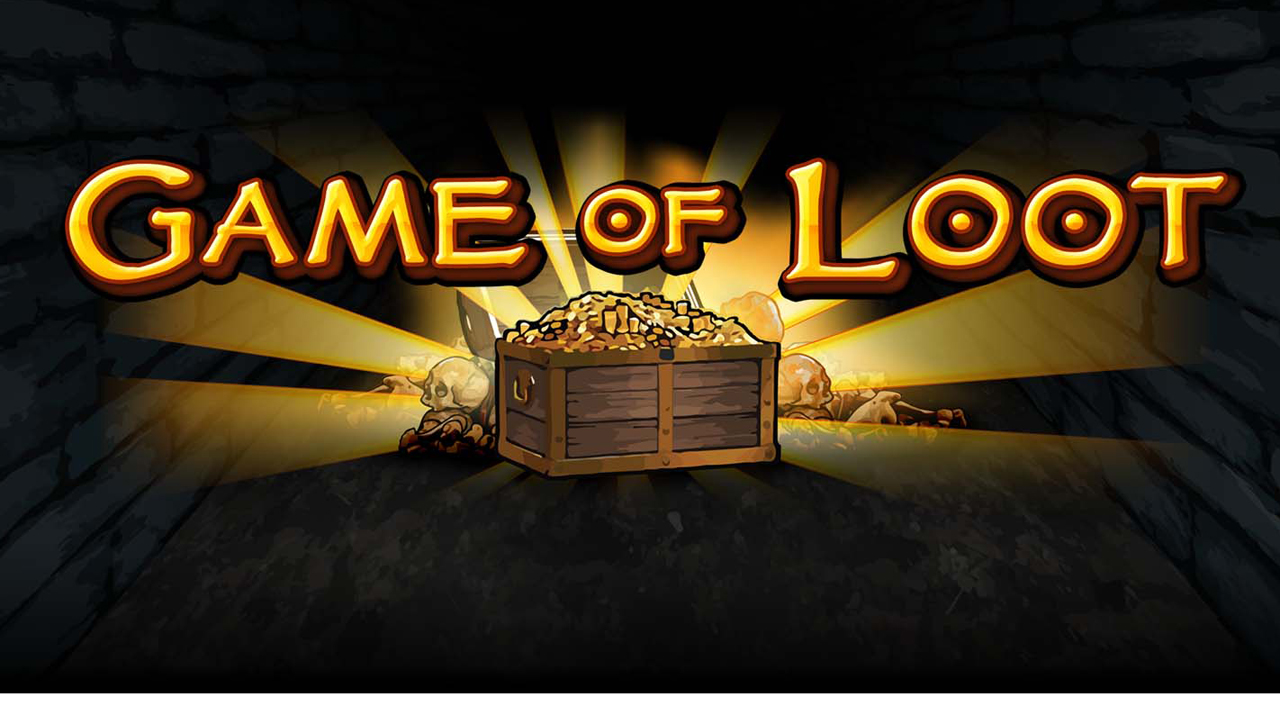 Game of Loot Gameplay IOS / Android