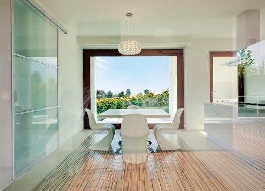 Bagno Sottoscala Altezza : Interior relooking: casa d