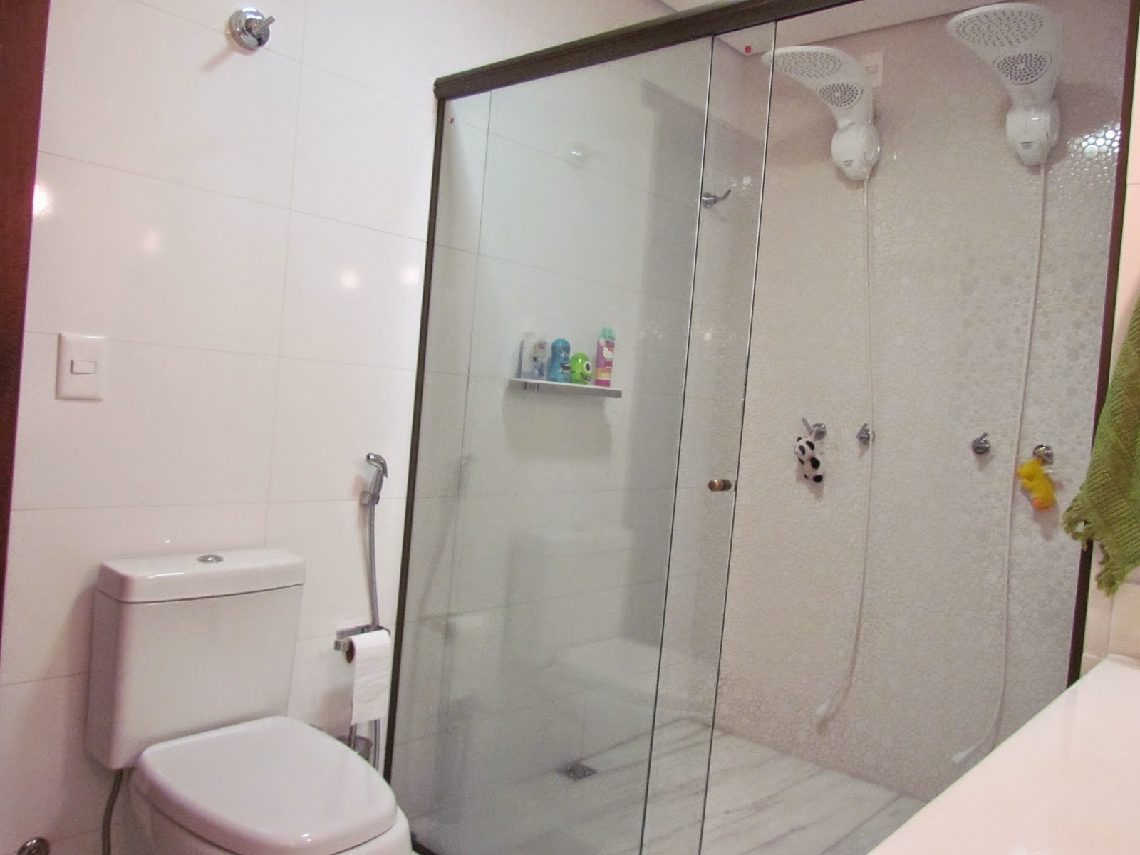 Blog da Juliana Faria : Projeto banheiro das filhas #706539 1600 1200