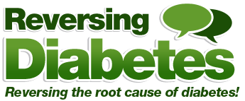 Diabetes Health Report