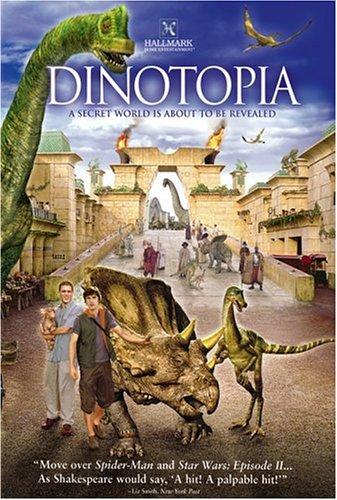 Capitulos de: Dinotopia