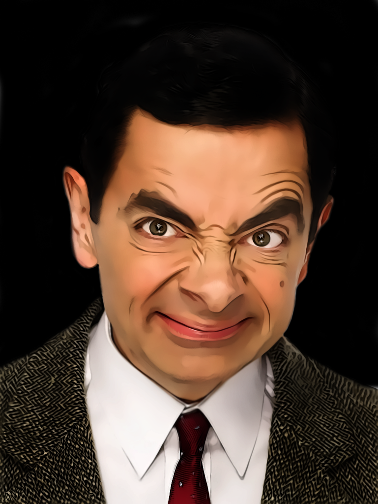 mr bean cartoon face photo videos jokes and other many more fun items. Black Bedroom Furniture Sets. Home Design Ideas