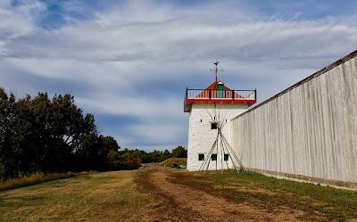 Fort Union Bastion