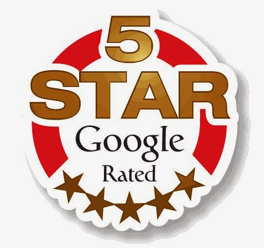 Blogger 5 Star Good Rating