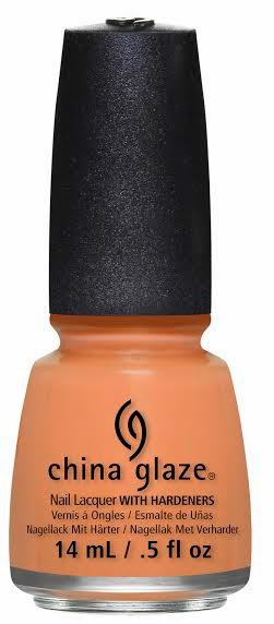 China Glaze If In Doubt Surf It Out