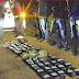 Detienen a un gendarme de Orán con 80 Kilos de marihuana