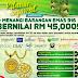 Watsons Kilauan Syawal Contest