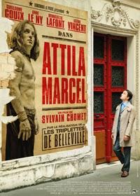 Attila Marcel 2014 Torrent Dublado