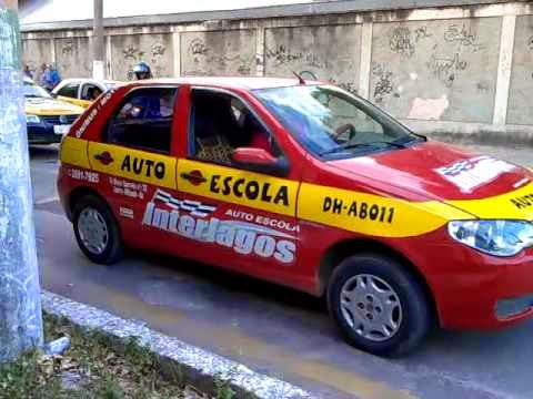 Auto escola Interlagos