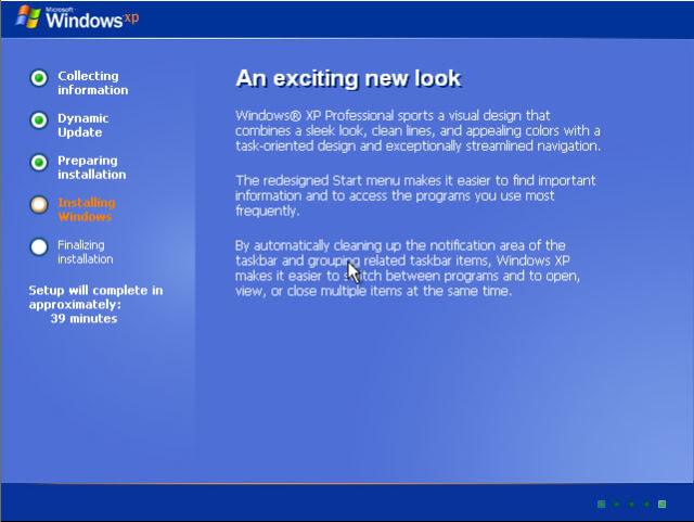 namanya juga ikhtiar: cara instal boottable windows 7 & windows xp