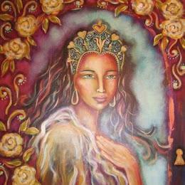 """""""Ninguna criatura de este planeta tiene la belleza, la fuerza y el poder que tiene una mujer"""""""