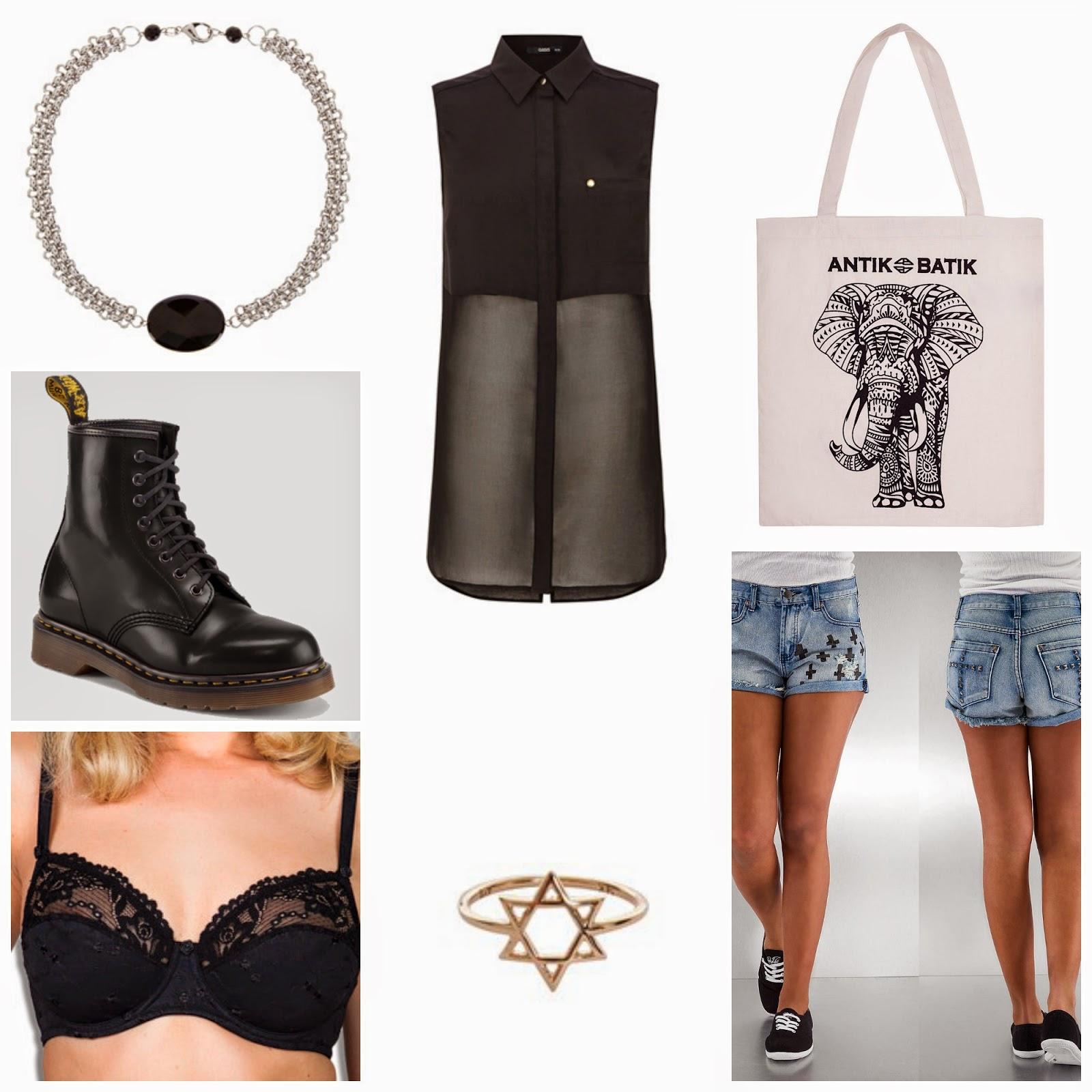 Festival Outfit – Online Shops