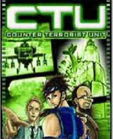 Game: Counter Terrorist Unit (CTU)