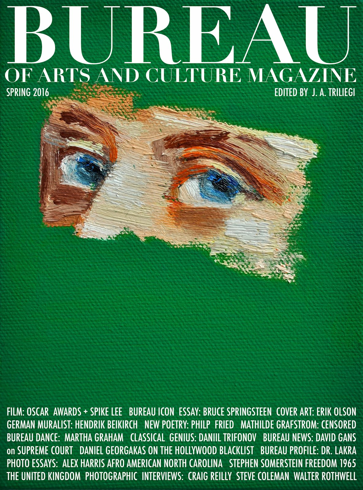 bureau of arts and culture news president obama s end of the tap the new spring 2016 edition