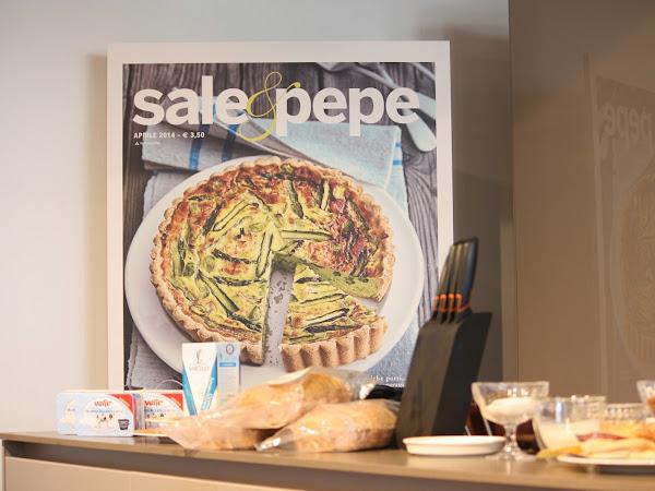 Vi racconto la mia Food&design experience Mondadori