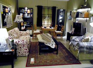 『IKEA新三郷』 その2 ショールーム