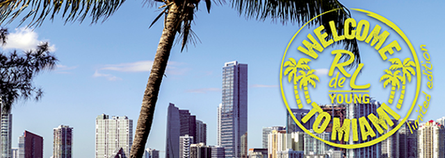 Preview Rival de Loop Young Welcome To Miami - limited Edition (LE) - Mai 2015