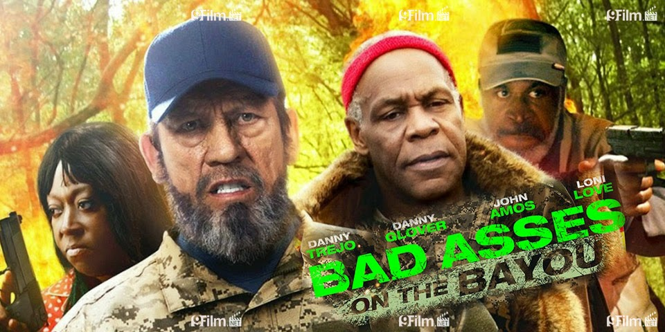 Bố Đời 3 - Bad Ass 3: Bad Asses On The Bayou (2015) HD Vietsub