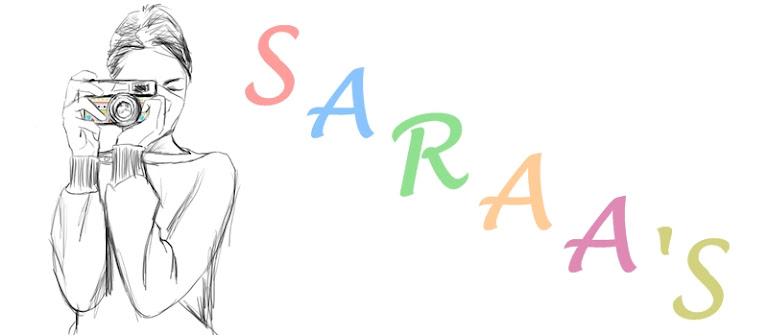 Saraa Hamdan :)