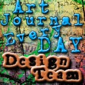 Art Journal EveryDay Design Team