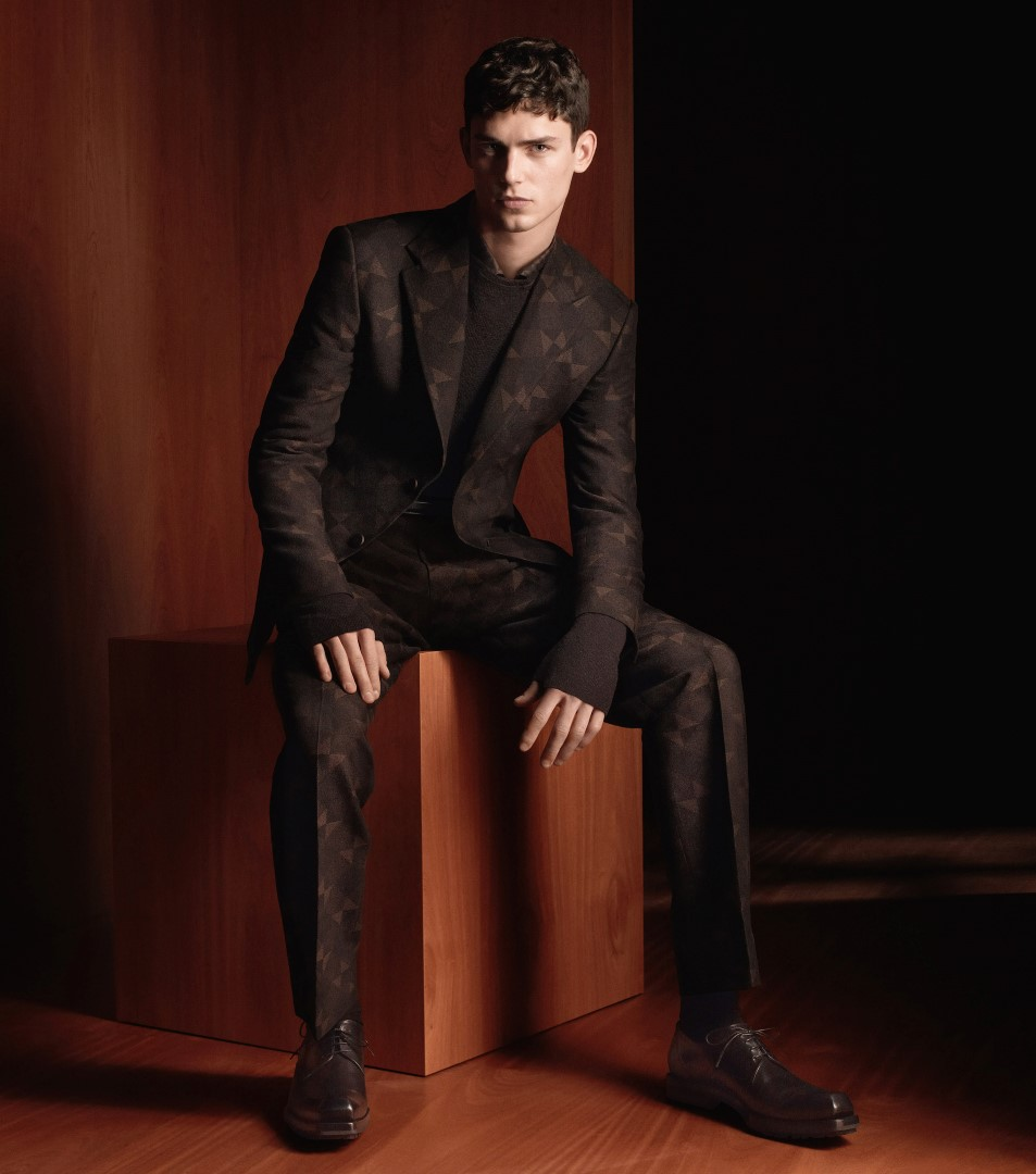 Reiss AW13 Outerwear: True to Form
