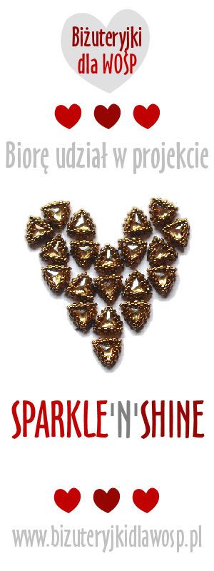 Poczytaj o akcji Biżuteryjki dla WOŚP