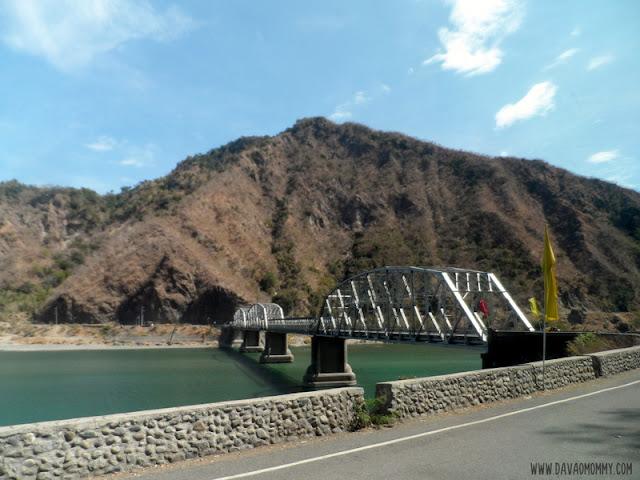 Quirino Bridge Ilocos
