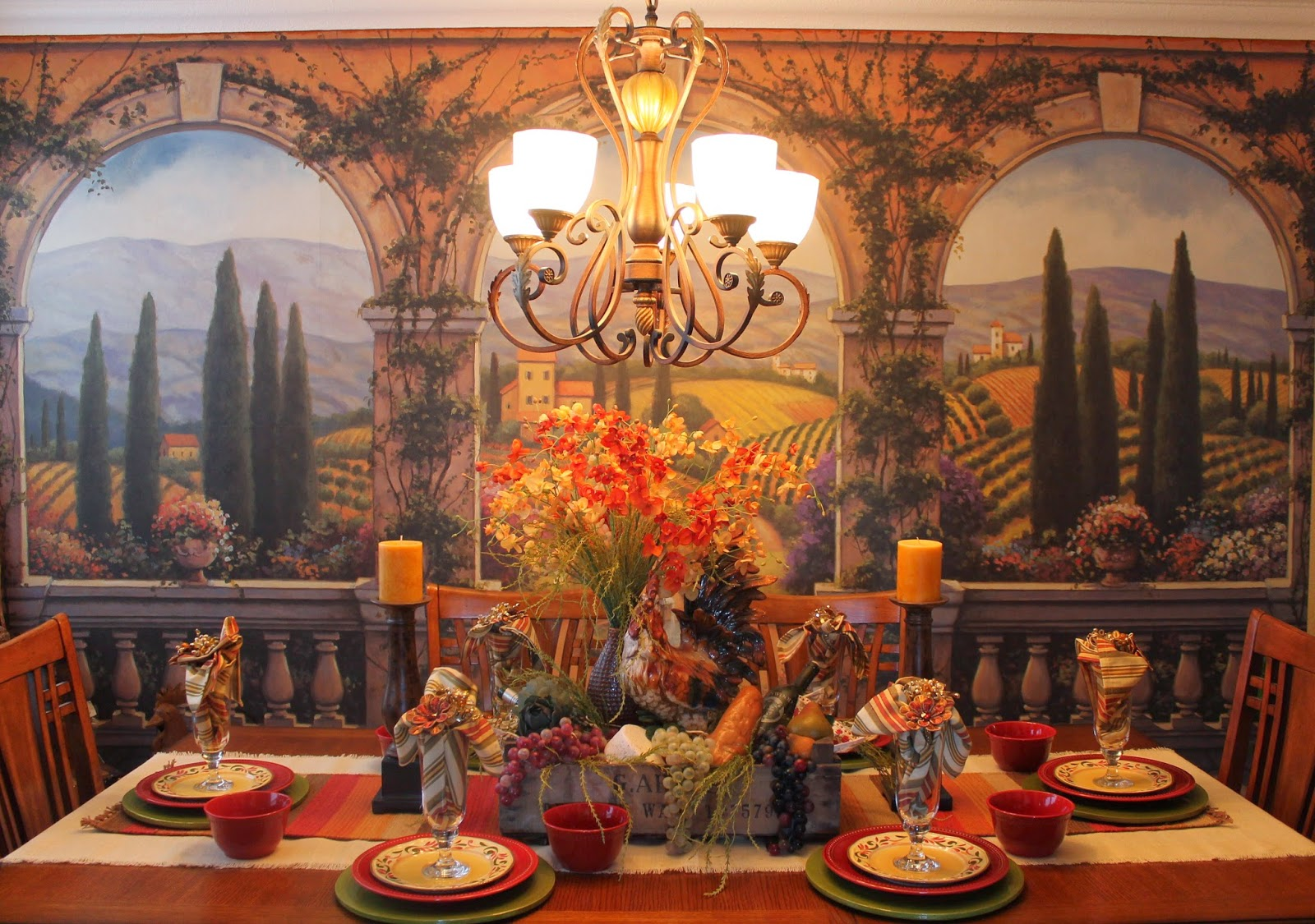 Email this blogthis share to twitter share to facebook for Wine themed dining room ideas