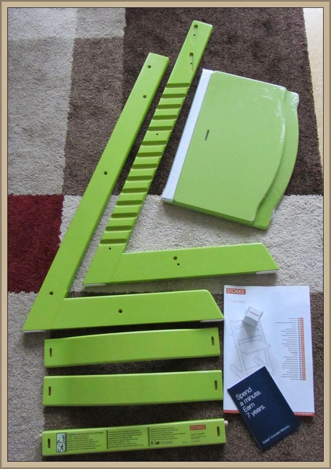 produkttest stokke tripptrapp grinsekatzes welt. Black Bedroom Furniture Sets. Home Design Ideas