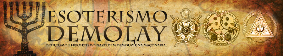 Esoterismo DeMolay