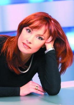 Тв водещата Радина Червенова се подмладява с ботокс терапия