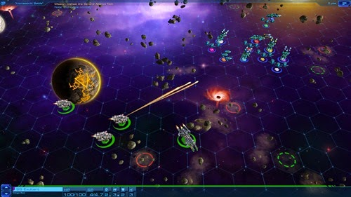 Sid Meier's Starships - PC (Download Completo em Torrent)