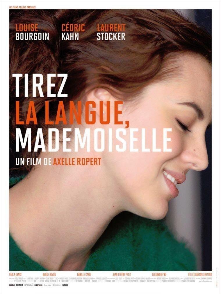 Ver Tirez La Langue, Mademoiselle (2013) Online