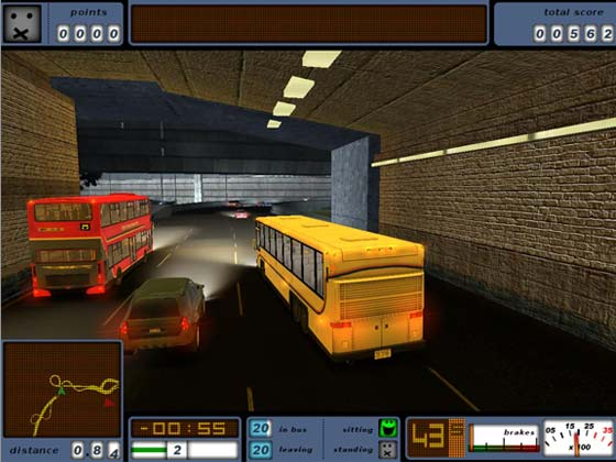 Bus driver game free download unlimited games