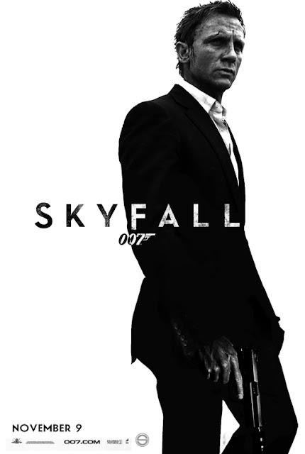 007 skifall