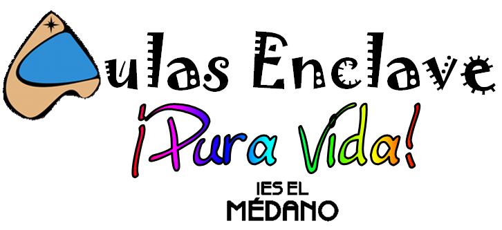 Aulas Enclave del IES El Médano