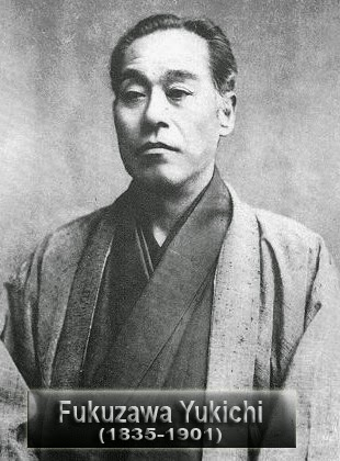 Biografi Fukuzawa Yukichi Pelopor Modernisasi Jepang
