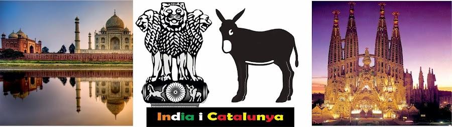 India i Catalunya