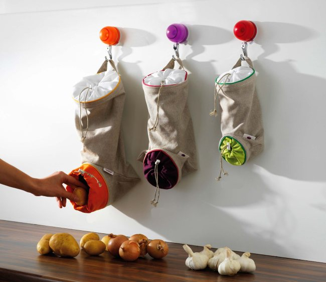 Maite marvi ideas y trucos - Almacenaje de cocina ...