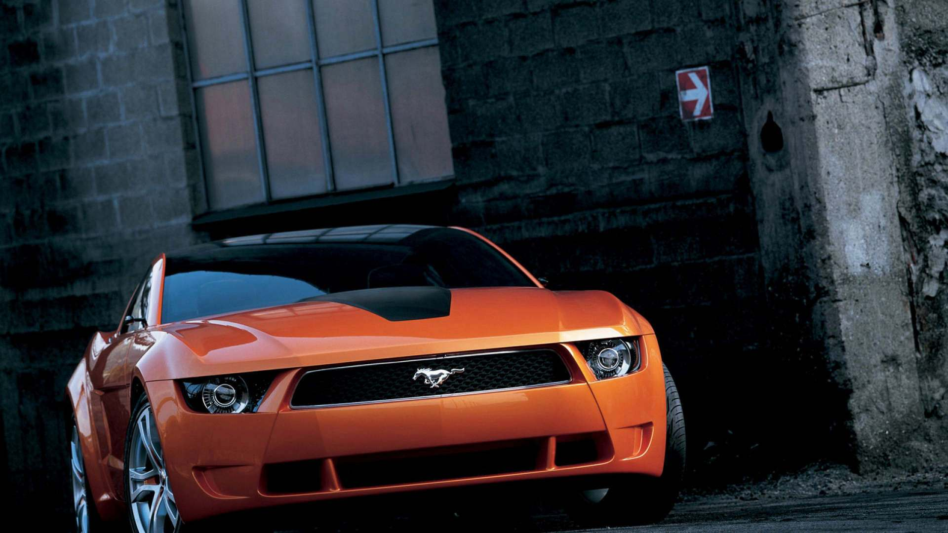 Ford Cars Hd Wallpapers Best Wallpaper