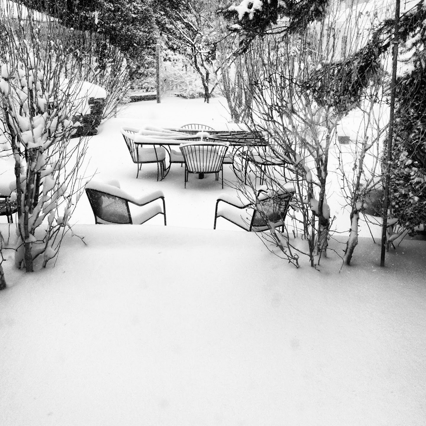 Patio-in-Wintertime