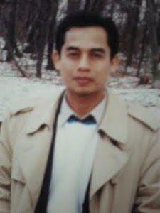 Murabbi pertamaku Dalam Kenangan (14/01/1956 - 09/04/2002) - ehsan Amnani Abdullah