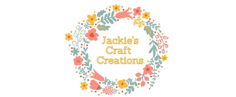 Jackies Craft Creations