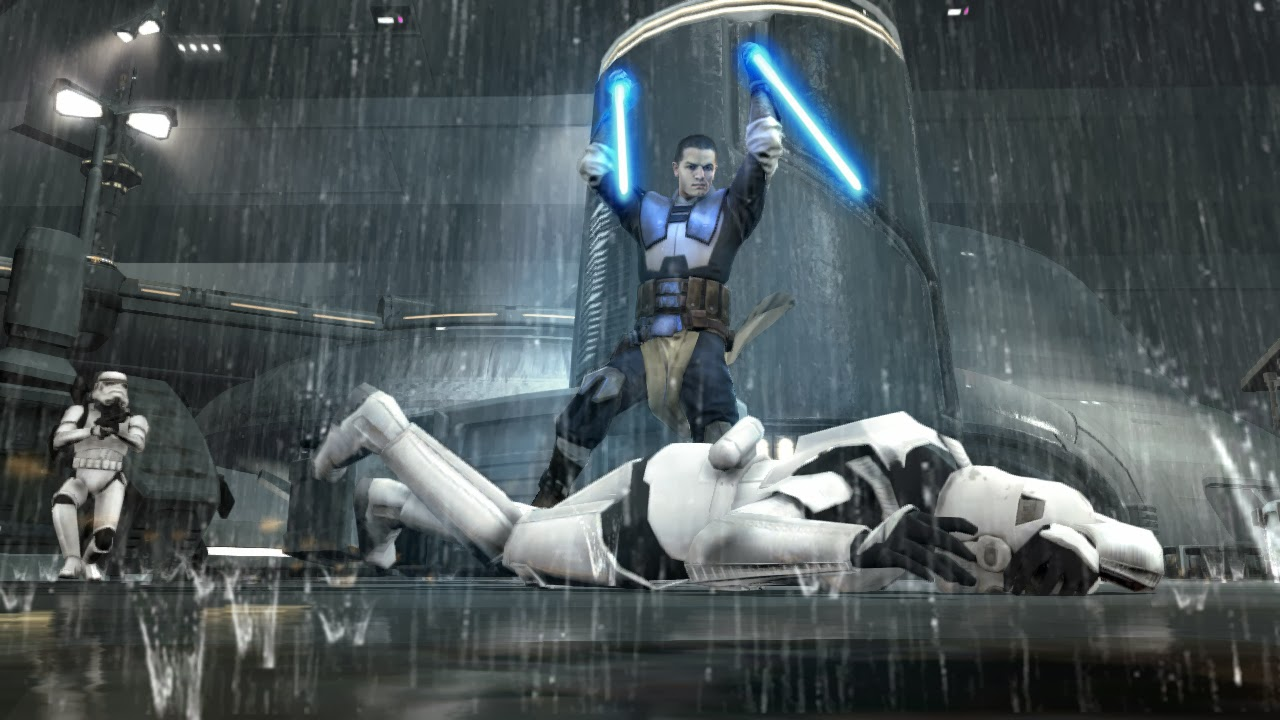 Star Wars The Force Unleashed 2 Game Free Download Full