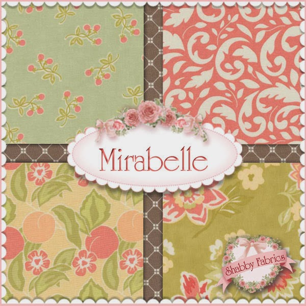 Mirabelle by Fig Tree & Co. for Moda Fabrics